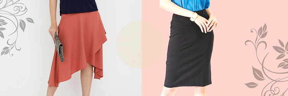 Fondmoment_Women's Skirt