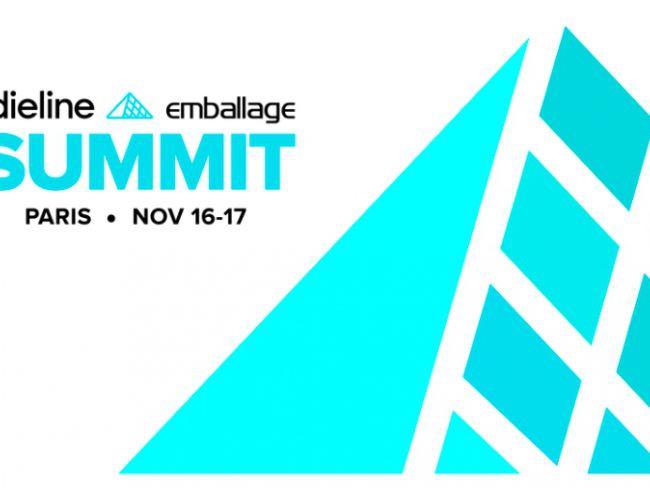 The Dieline Summit in Paris