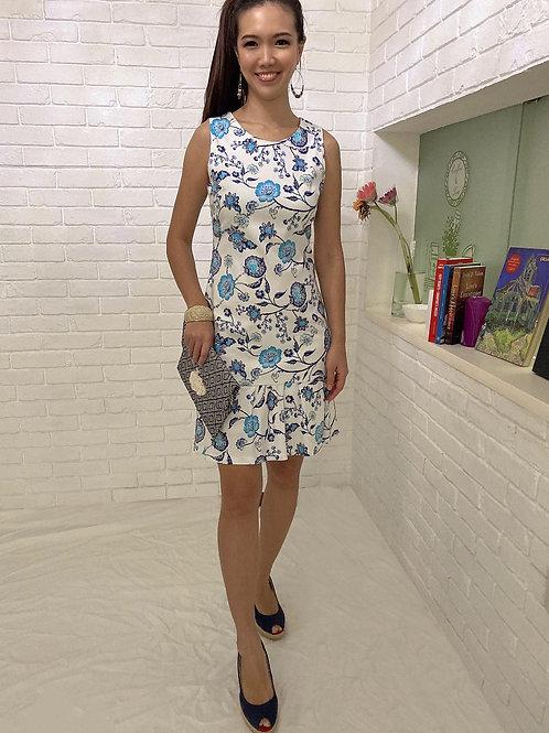 Narelle Floral Dress