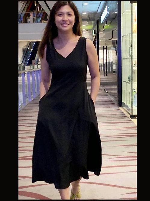 Claires Classic Dress