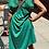 Thumbnail: Robe verte Adèle