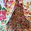 Thumbnail: Robe à fleurs Alma