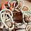 Thumbnail: Bracelets Heishi à messages
