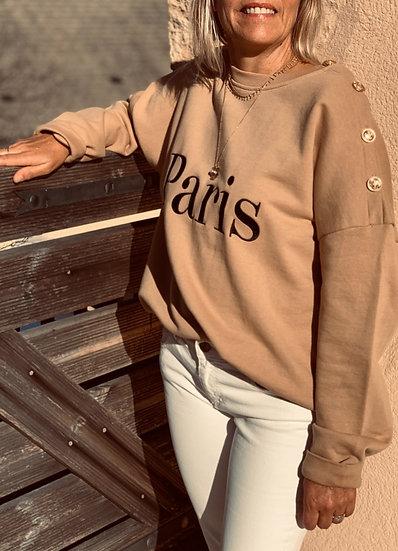 Sweat Camel Paris
