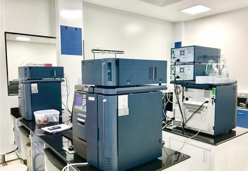Analytical Laboratory