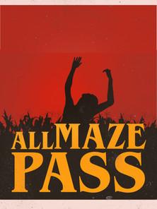 All Maze Pass