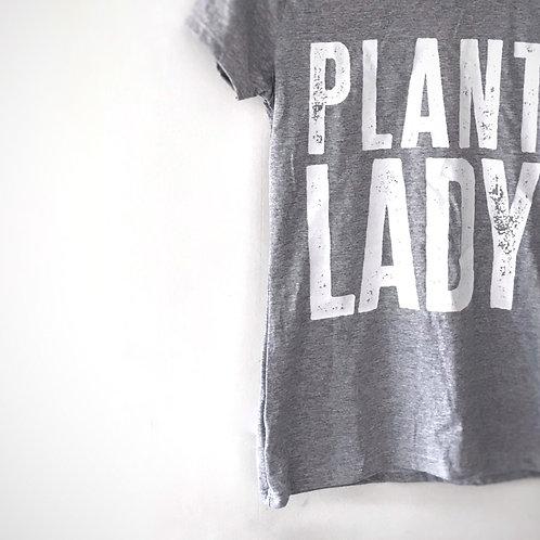 Polera Plant Lady