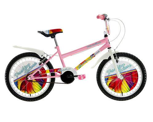 BMX Girl 20