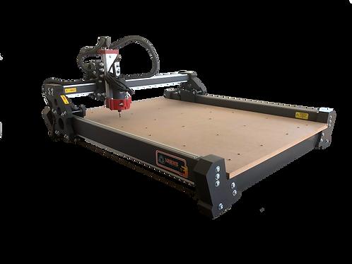 CNC ROUTER V3 60X125 AREA EFECTIVA CUARTO DE HOJA