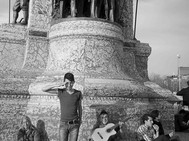 Saluting in Taksim Square.jpeg