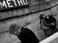 Metro, Paris. November 15, 2013.jpg