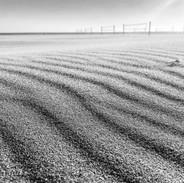 Waves In The Sand @ Zuma Beach, Malibu.