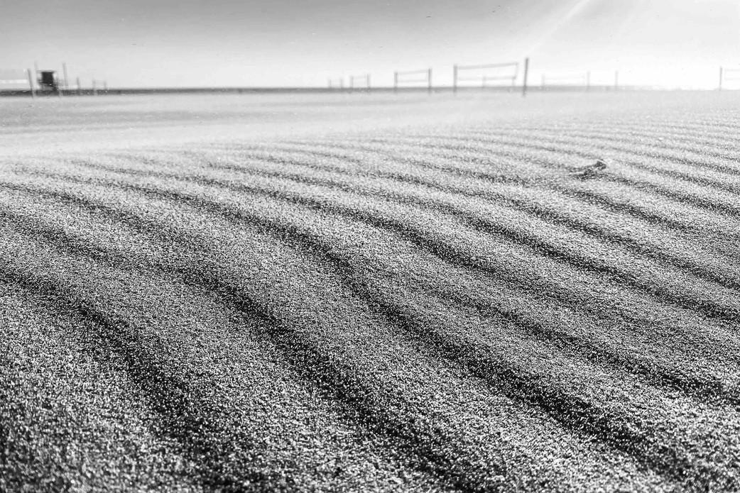 Waves In The Sand @ Zuma Beach, Malibu. March 15, 2021.jpeg