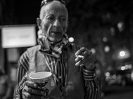 Coffee & Cigarette, New York. October 19