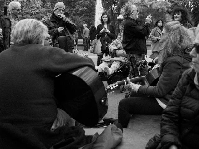 Photographer, New york. October 26, 2014