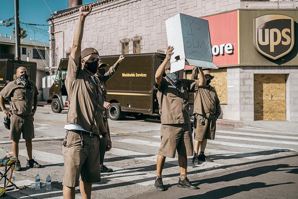 14. UPS, Los Angeles. June 3, 2020.jpg