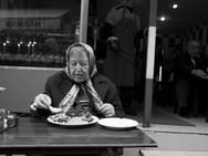 Old Lady eating, Istanbul.jpeg