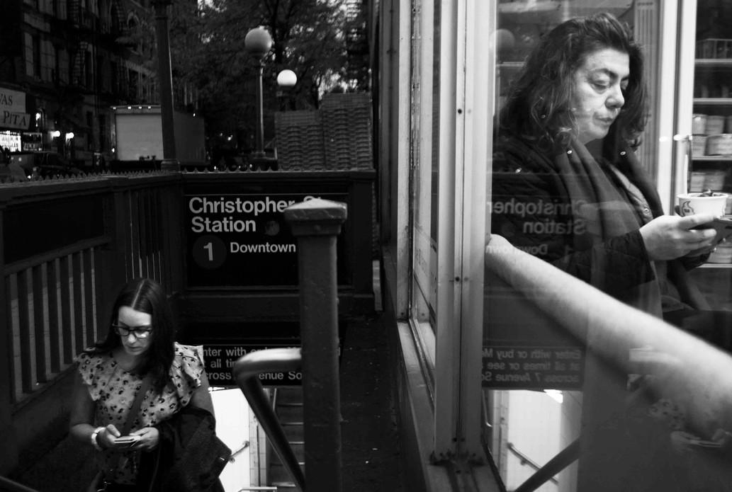 Christopher Street, NY. November 11, 2013.jpeg