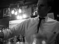 Bartender, New York. February 6, 2015.jp
