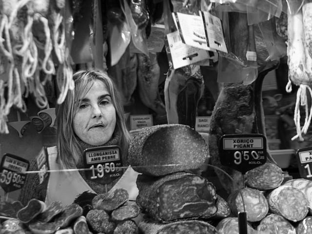 Butcher, Barcelona. November 22, 2013.jp