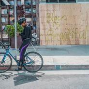 Black Is Beautiful, Los Angeles. 5.30.20