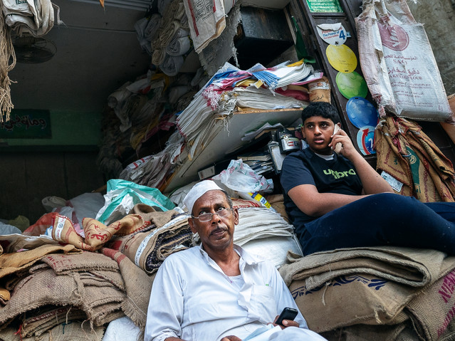 man and son selling.jpg