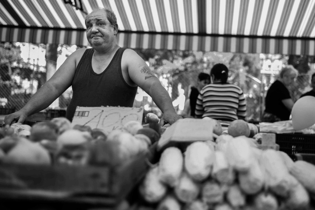 Farmer's Markt, Budapest. August 30, 2014.jpg