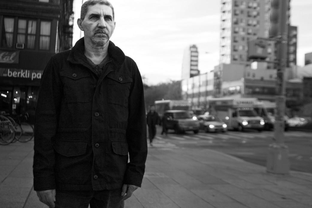 Man on Delancey Street, NY. November 6, 2013.jpg