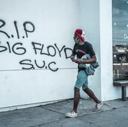 RIP Walk By, Los Angeles. May 30, 2020.j