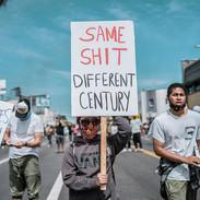 36.Same Shit, Los Angeles. May 30, 2020.