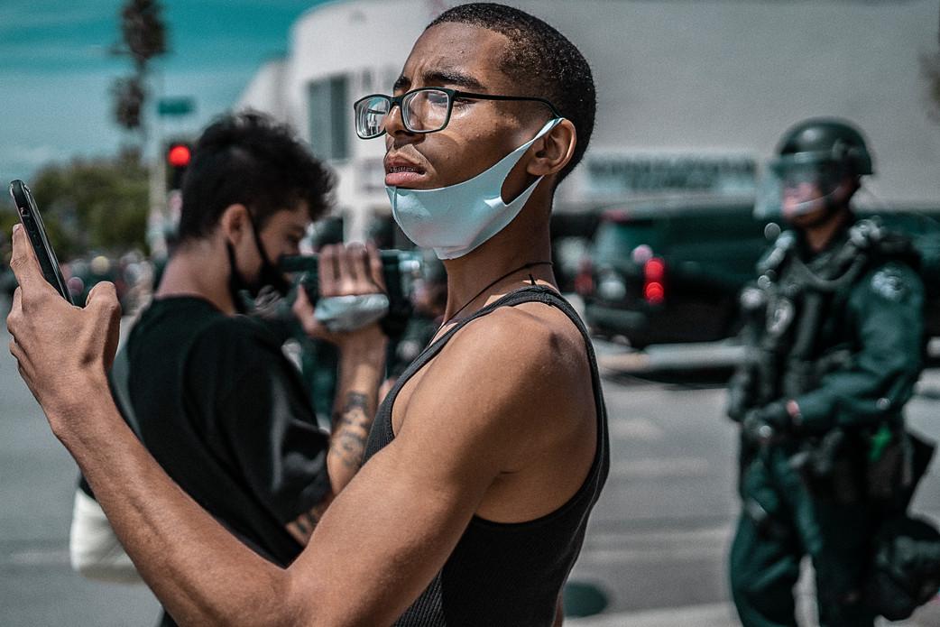 18. Selfie, Los Angeles. May 30, 2020.jpg