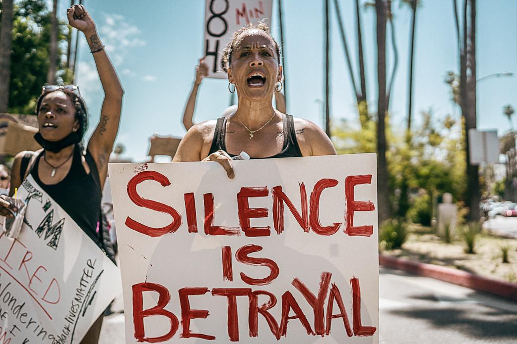 5. Silence Is Betrayl, Los Angeles. June 3, 2020.jpg