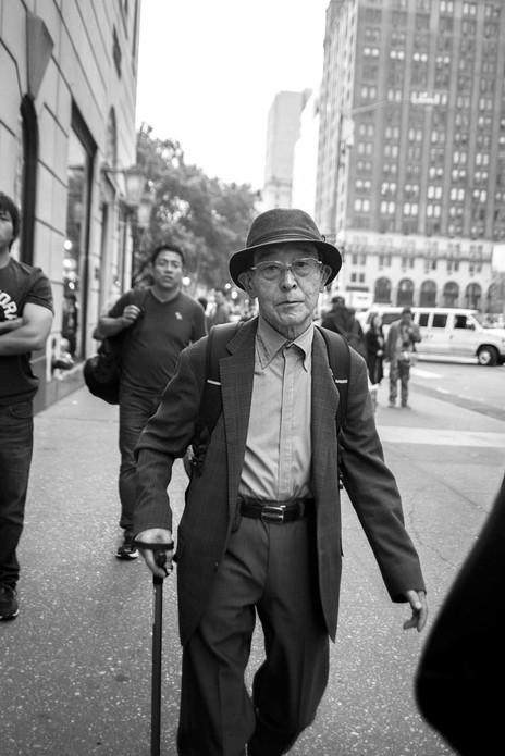 Man and Cane, New York. June 9, 2014.jpg