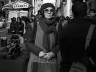 Stylish Woman, NY. November 9, 2013.jpeg
