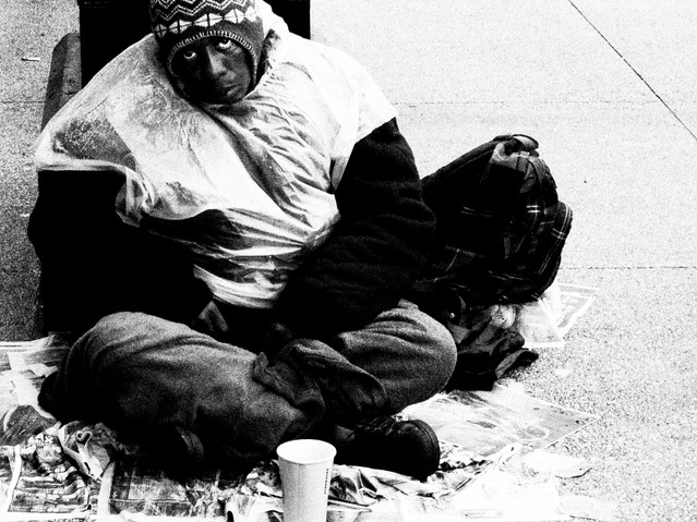 Homeless, Chicago. April 2013.jpg