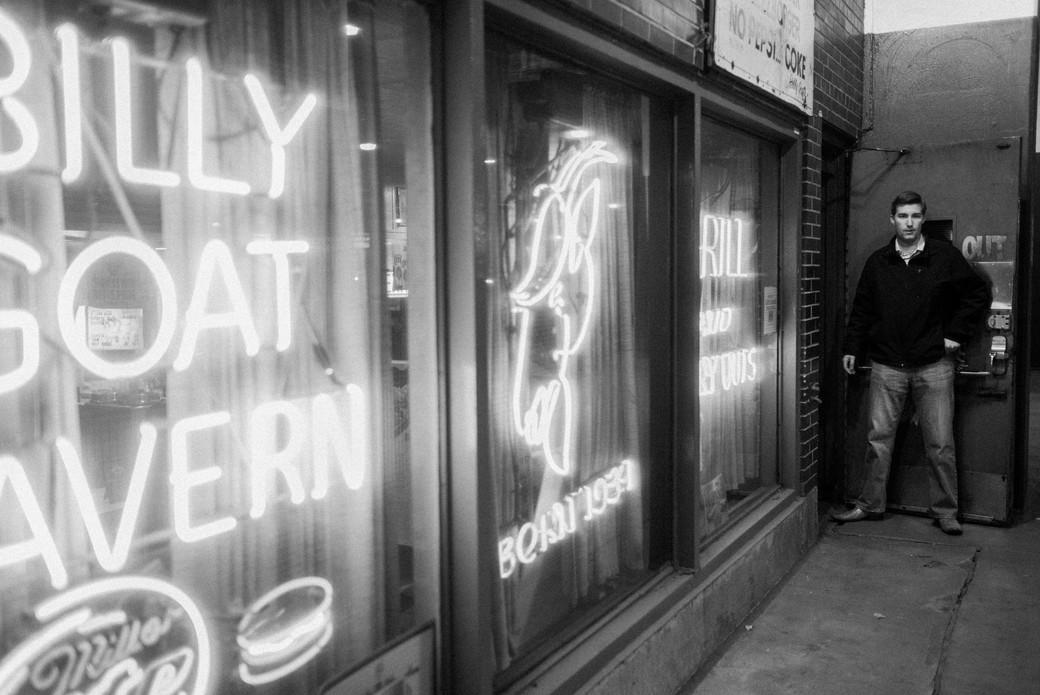 Billy Goat, Chicago. November 21, 2014.jpg
