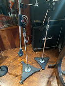 Atlas Sound Heavy Duty Telescopic Pro Boom Stands
