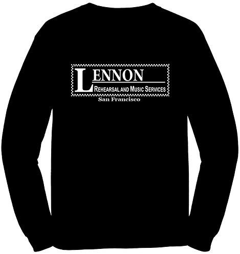 Long Sleeve Mens T Jersey