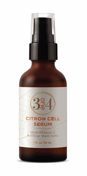 CITRON CELL SERUM
