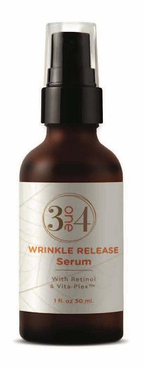 Wrinkle Release Serum