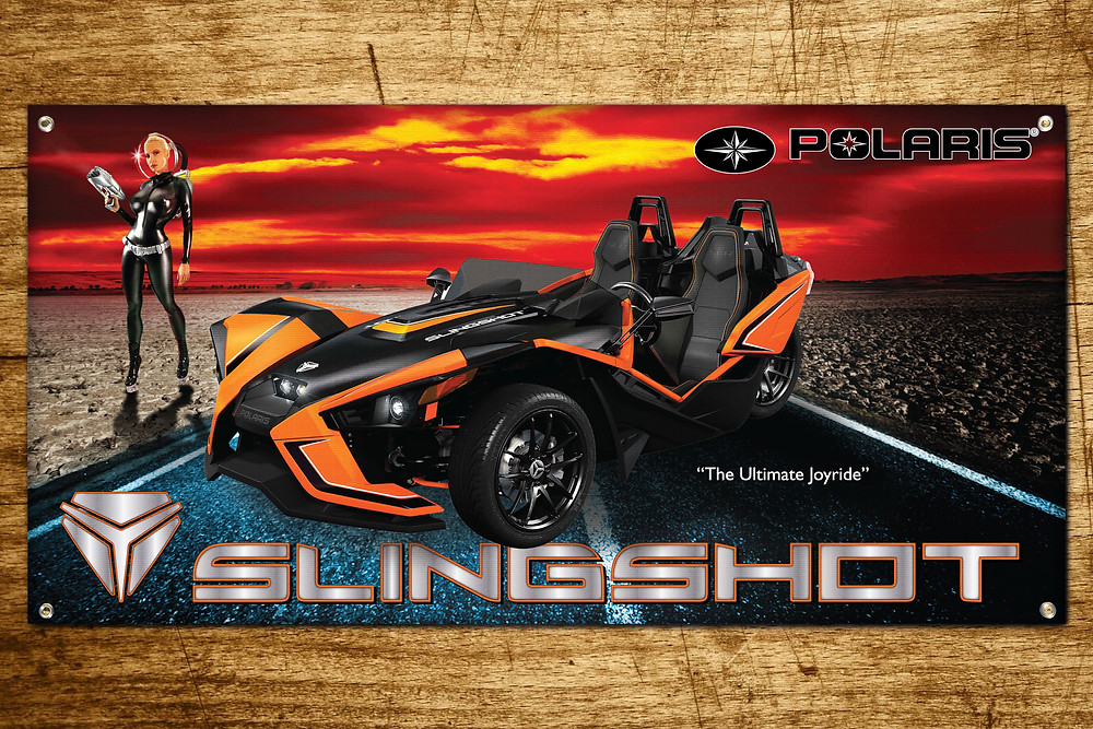 Polaris Slingshot