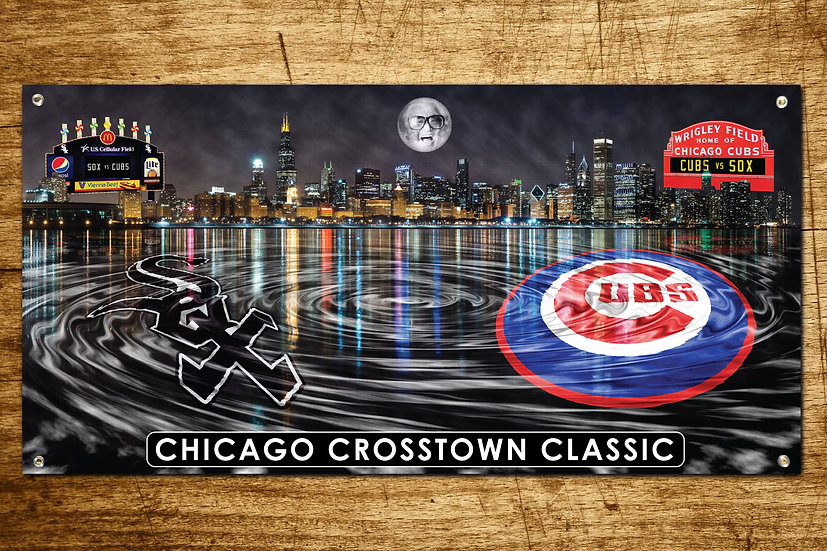 chicago cubs, chicago white sox, crosstown classic