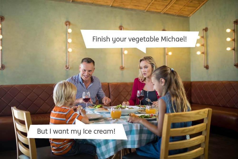 Anglictina a rodina