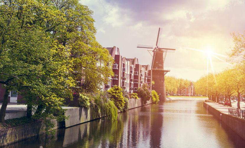 ZacniMluvit - Amsterdam