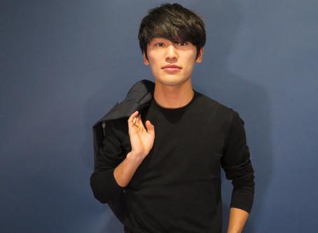 Sakaguchi Jun(坂口 潤)