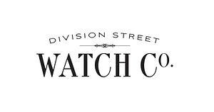 Divison Street Watch Co.
