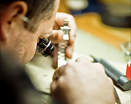 Precision watch repairs