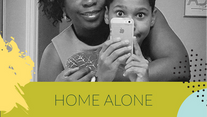 Home Alone: A week of parenting without my spouse