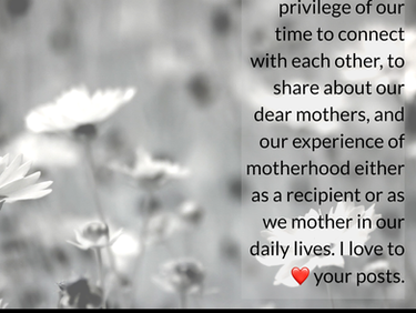 Post Mother's Day Feels: Embrace Your Brand of Mothering