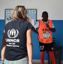 UNHCR + TerraNostra